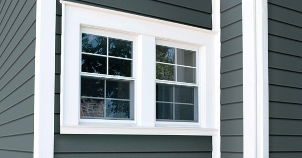 Reinventing Your Windows Then You Need To Check Out This Handy Guide By Royal Building Products Window Trim Exterior Outdoor Window Trim Window Trim Styles