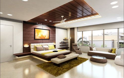 Beautiful Residential Interior Design Reflect your style