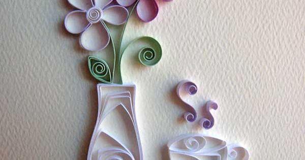 kreative wandgestaltung mit deko aus papier und wanddekoration selber machen basteln. Black Bedroom Furniture Sets. Home Design Ideas
