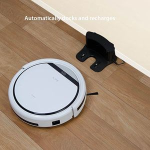 Best Robotic Vacuum Cleaners In 2017 Reviews Tenbestproduct Smart Vacuum Robot Vacuum Cleaner Vacuum Cleaner
