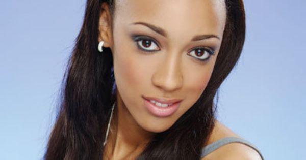 Black Girl Hairstyles B