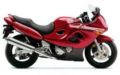 Suzuki Gsx750 Full Repair Service Manual Download 1998 2002 In 2021 Suzuki Vintage Honda Motorcycles Honda Vfr