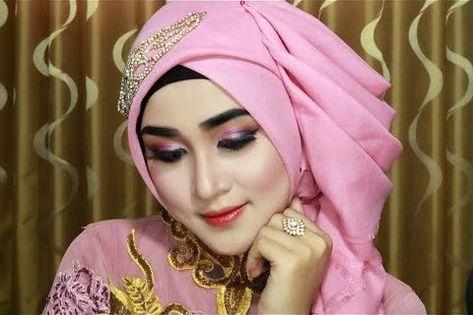 Video Tutorial Hijab Wisuda Segi Empat Blog Lif Co Id