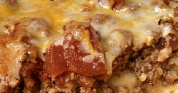 Leftover Mac Amp Cheese Makeover Add Ground Beef Cooked With Taco Seasoning Follow The
