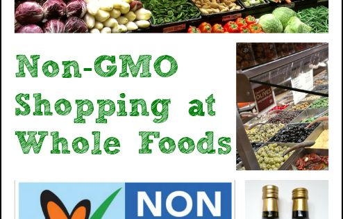 Avoiding Gmo Foods Shopping Lists Tips