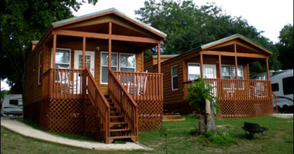 San Marcos River Texas Campground Rv Park Camping