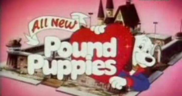 Pound Puppies 1986 Tv Series Wikipedia Pound Puppies My