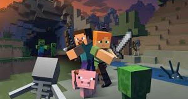 Minecraft Blogs Blogs Of Lyrociscraft Server Wii U Games