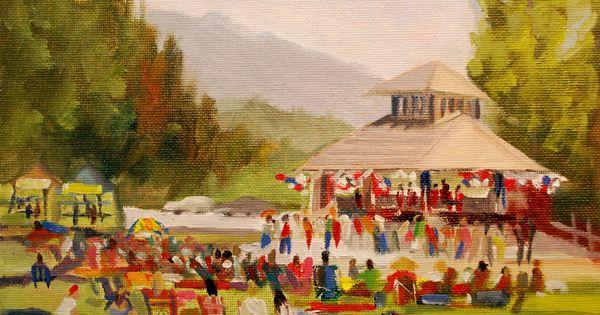 memorial day la canada flintridge