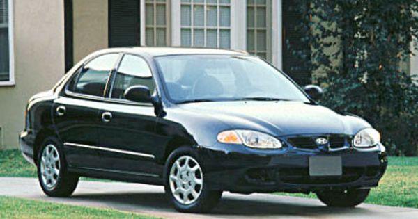 Hyundai Elantra Service Manual Repair 1996 2001 Online Elantra Hyundai Elantra Hyundai