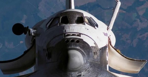 space shuttle gravity - photo #16