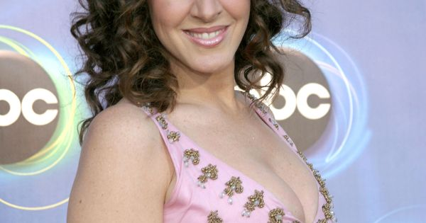 jolie fisher joely fisher   joely fisher photo 30467004