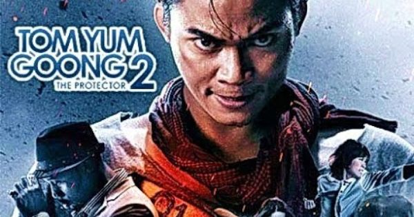 tony jaa fight scene tom yum goong 2 1080p