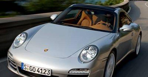 Targa 4 Porsche 911 Targa Porsche 911 Porsche