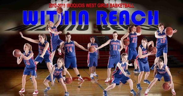 Basketball Team Photo Ideas | High School Basketball ...