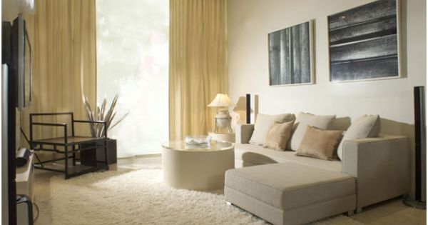 Bintang Fairlane Residences Kuala Lumpur Spacious Room Equipped With Electronics