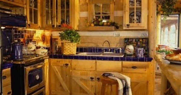 Country Style Kitchens Country Style And Country On Pinterest
