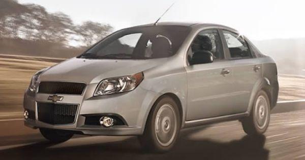 Nuevo Chevrolet Aveo 2015 Chevrolet Aveo Autos Chevrolet Autos