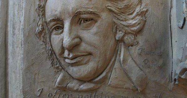 an introduction to the life and work of thomas paine Thomas paine and the literature of revolution  of man has led historians to study thomas paine's role in the  friend and life-partner karen kaljulaid.