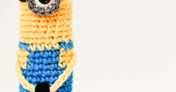 Crochet Case for Pencils – Perfect for Back to School ...