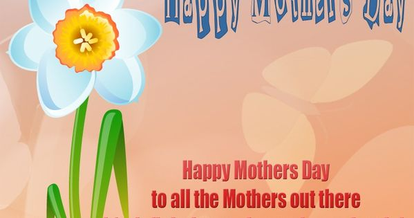 Happy Mothers Day 2014 Card Ideas: Happy Mothers Day 2013 Happy Mother's Day Cards & Pictures