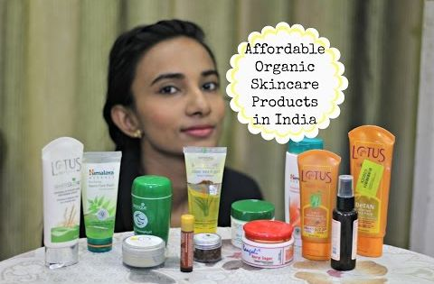 Affordable Organic Skin Care Products In India Under Rs 500 Indian Skincare Routine For Oily Skin Yo Affordable Skin Care Oily Skin Care Organic Skin Care