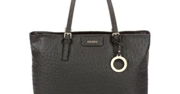 Sacs Guess Kerry Ostrich Print Carryall Bag Guess | Sac