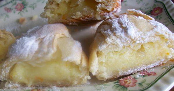 Filizin Mutfagi: ISTIRIDYE | tatlı tuzlu kurabiyeler ve trüfler ...