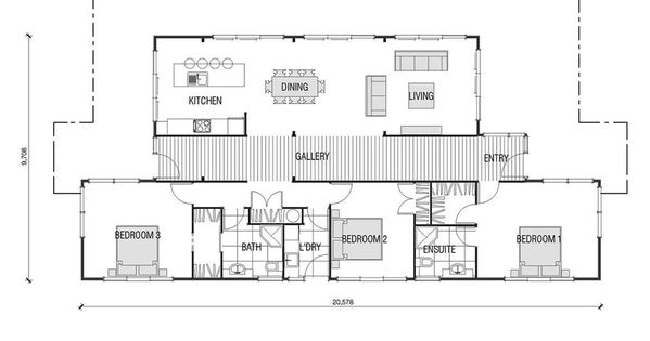 Pavilion house plans new zealand house designs nz for Floor plans new zealand