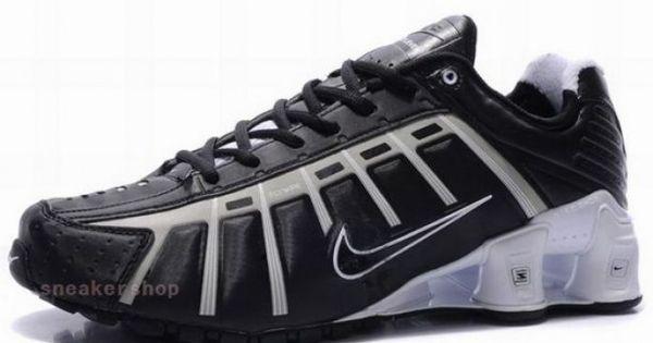 20e2fe0370b9 Men NIke Shox NZ O Leven Running Shoe 215