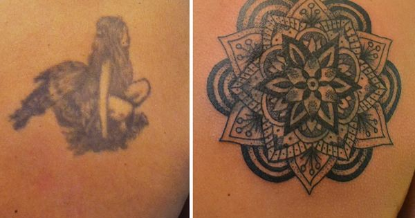 Henna Tattoo Removal : Image result for mandala tattoo ankle cover up henna