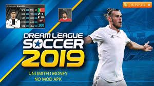 Dream League Soccer 2019 Mod Hack Apk Game Resources Play Hacks Game Download Free