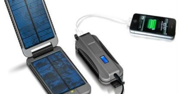 Power Monkey Extreme Solar Charger Solar Cell Phone Ipad Gps Charger Solar Charger Solar Charger Portable Solar Power Charger