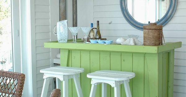 Everything coastal 11 coastal room ideas for aqua and lime color combo home decor Pinterest everything home decor
