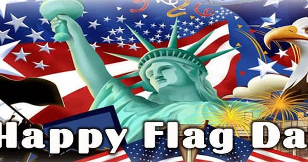 flag day usa 2015
