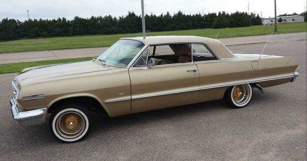 Used Cars Impala