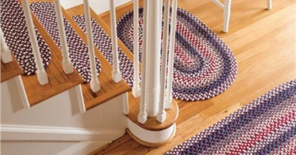 IndoorOutdoor Braided Rugs Are Made From Super durable