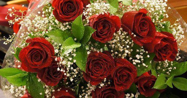 bouquet bunga valentine jakarta