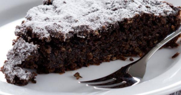 Claus Meyers chokoladekage | Dessert | Pinterest | Kager, Kage og Bagning