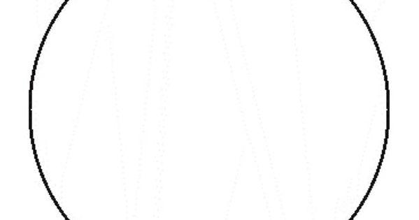 Free Printable Basic Shape Stencils Free Stencils