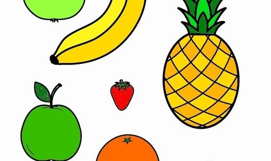 afbeelding fruit fruit voeding en
