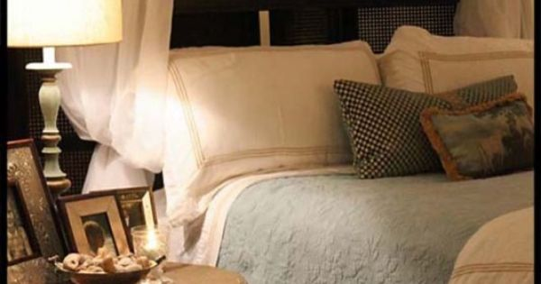 Cozy english country bedroom home decor pinterest english country decor country bedrooms English home decor pinterest