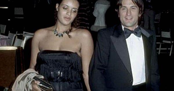 Diahnne Abbott first wife (looks like same dress0 & Robert ...