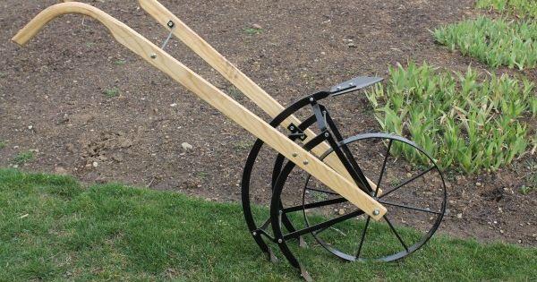 Flip and go wheeled garden cultivator american garden tools garden orchard farming farm - Must tools small garden orchard ...