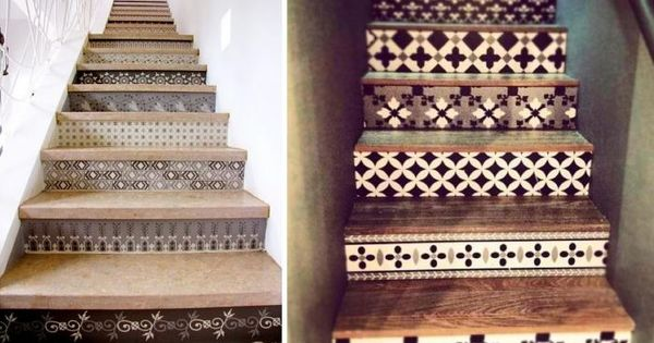 i would love this for outdoor stairs