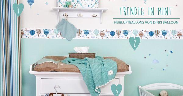 babyzimmerideen bei fantasyroom babyzimmer mit bord ren. Black Bedroom Furniture Sets. Home Design Ideas