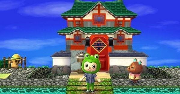 Error Animal Crossing Animal Crossing Qr Animal Games