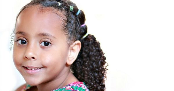 Top 10 Curly Hair Tips and Styles for Girls on School Days   Mom blogs, Mom and Need to
