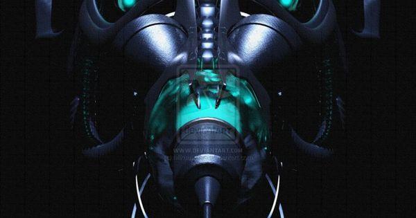 fahrenheit 451 the hound   Displaying 17> Images For ...  Fahrenheit 451 Mechanical Hound Movie