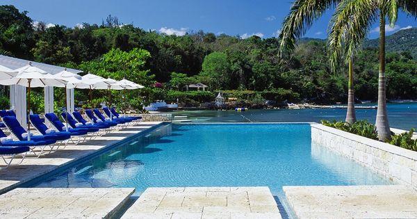 Ralph Lauren-designed Round Hill Resort, Jamaica on sale now @ Adesso Travel